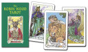 The Robin Wood Tarot Book PDF