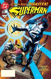 Superman (1986-) #129