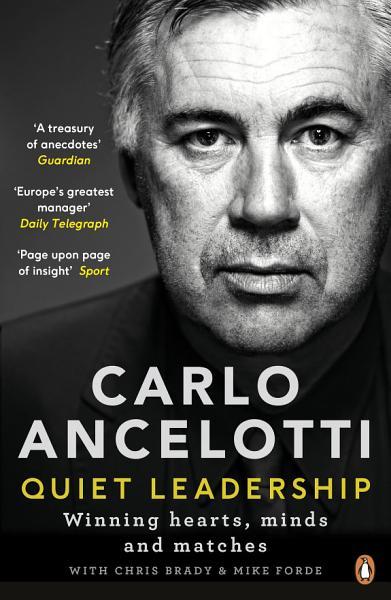 Download Quiet Leadership Book