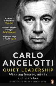 Quiet Leadership Book