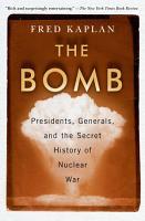 The Bomb PDF