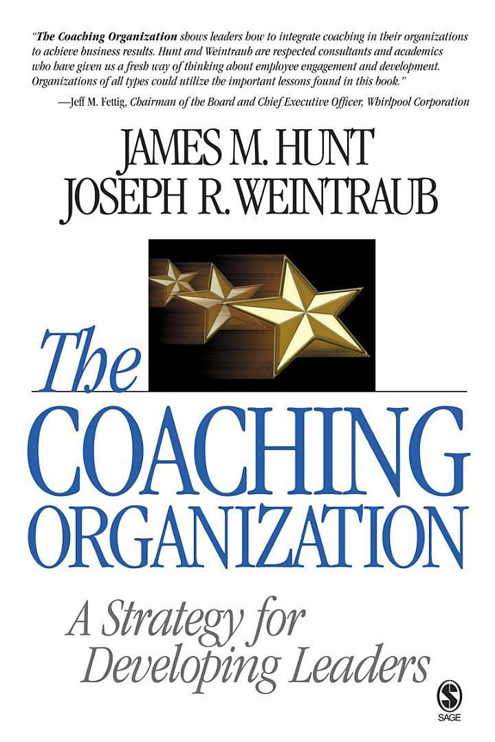 The Coaching Organization