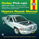 Dodge Pick-ups