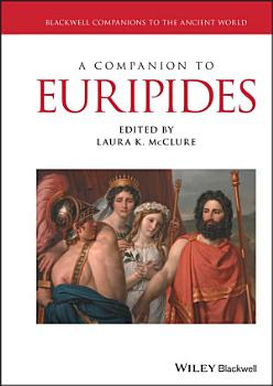 A Companion to Euripides PDF