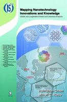 Mapping Nanotechnology Innovations and Knowledge PDF