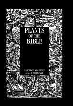Plants Of The Bible PDF