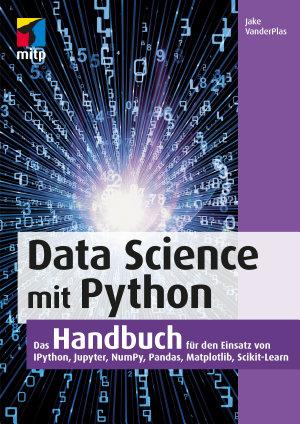 Data Science mit Python PDF