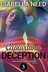 Captivating Deception: Deception Series Book 3