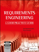 REQUIREMENTS ENGINEERING  A GOOD PRACTICE GUIDE PDF