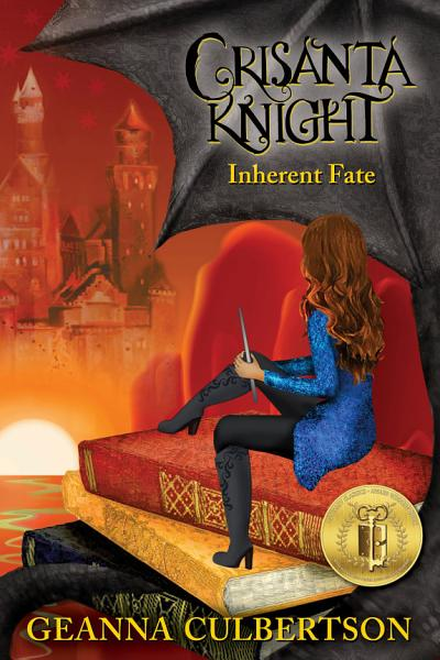 Crisanta Knight Inherent Fate