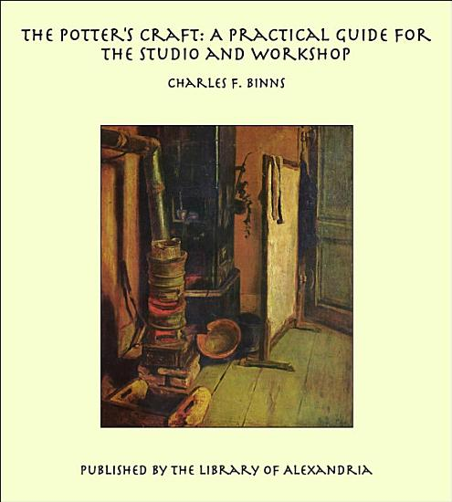 The Potter s Craft PDF
