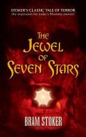 The Jewel of Seven Stars PDF