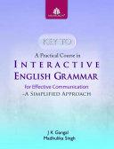 A Practical Course in Interactive English Grammar 9-10