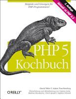 PHP 5 Kochbuch PDF