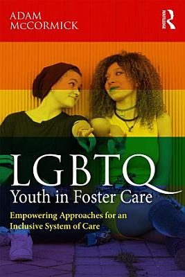 LGBTQ Youth in Foster Care PDF