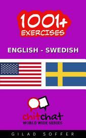 1001+ Exercises English - Swedish