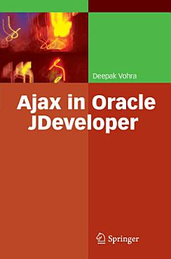 Ajax in Oracle JDeveloper PDF