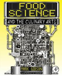 Food Science And The Culinary Arts Book PDF