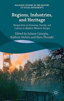 Regions  Industries  and Heritage  PDF