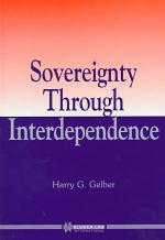 Sovereignity Through Interdependence