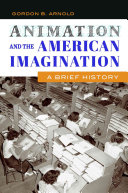 Animation and the American Imagination PDF