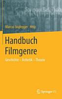 Handbuch Filmgenre PDF