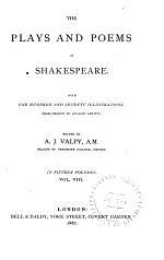 King Henry VI, part 1. King Henry VI, part 2. King Henry VI, part 3