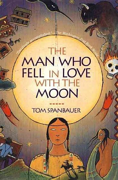 Download The Man who Fell in Love with the Moon Book