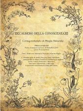 """L'albero della Conoscenza """"Corso completo di Magia Naturale"""""""