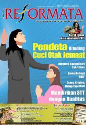 Tabloid Reformata Edisi 141 Juli 2011
