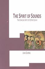 The Spirit of Sounds
