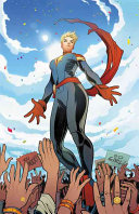 The Mighty Captain Marvel PDF