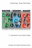 Kultur     Medien     Macht PDF