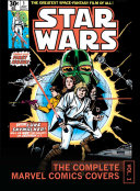 Star Wars: The Complete Marvel Comics Covers Mini Book