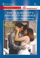 The Blacksheep s Arranged Marriage PDF