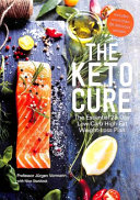 The Keto Cure Book