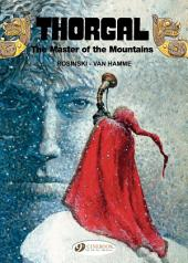 Thorgal - Volume 7 - The Master of the Mountains