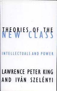 Theories of the New Class Book