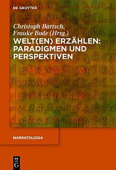 Welt en  erz  hlen  Paradigmen und Perspektiven PDF
