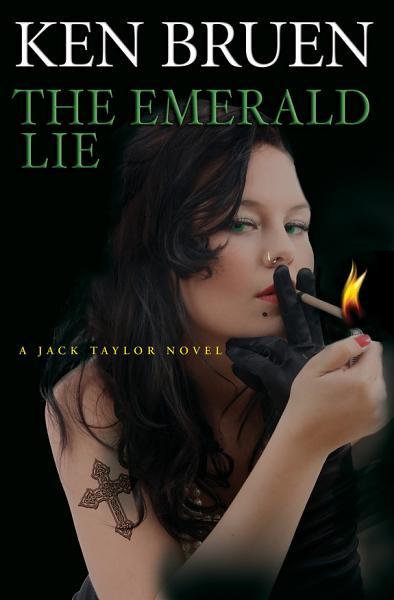 The Emerald Lie Pdf Book