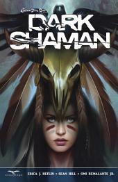 Dark Shaman: Volume 1