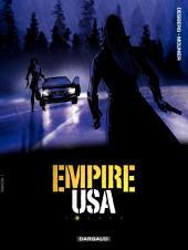 Empire USA - saison 1 -: Volume2