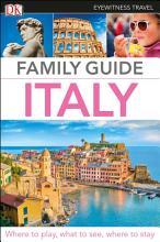 DK Eyewitness Family Guide Italy PDF