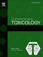 Comprehensive Toxicology PDF
