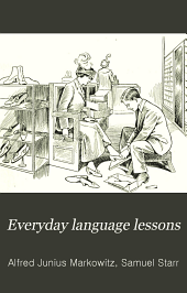 Everyday language lessons: practical English for new Americans