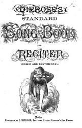 Diprose s Standard Song Book and Reciter   Comic and sentimental    PDF