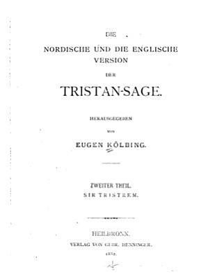 Die nordische und die englische Version der Tristan Sage PDF
