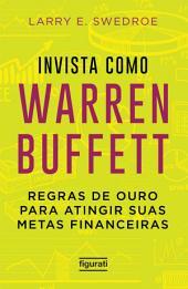 Invista como Warren Buffett