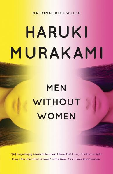 Download Men Without Women Book