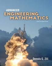 Advanced Engineering Mathematics: Edition 6